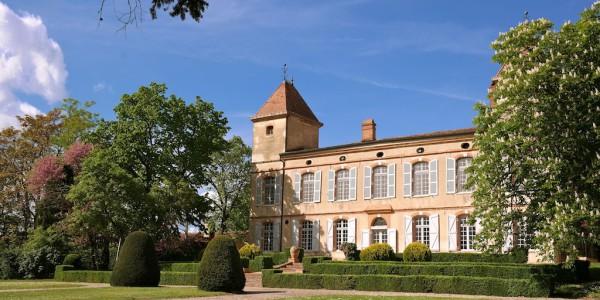 Château de Degrés