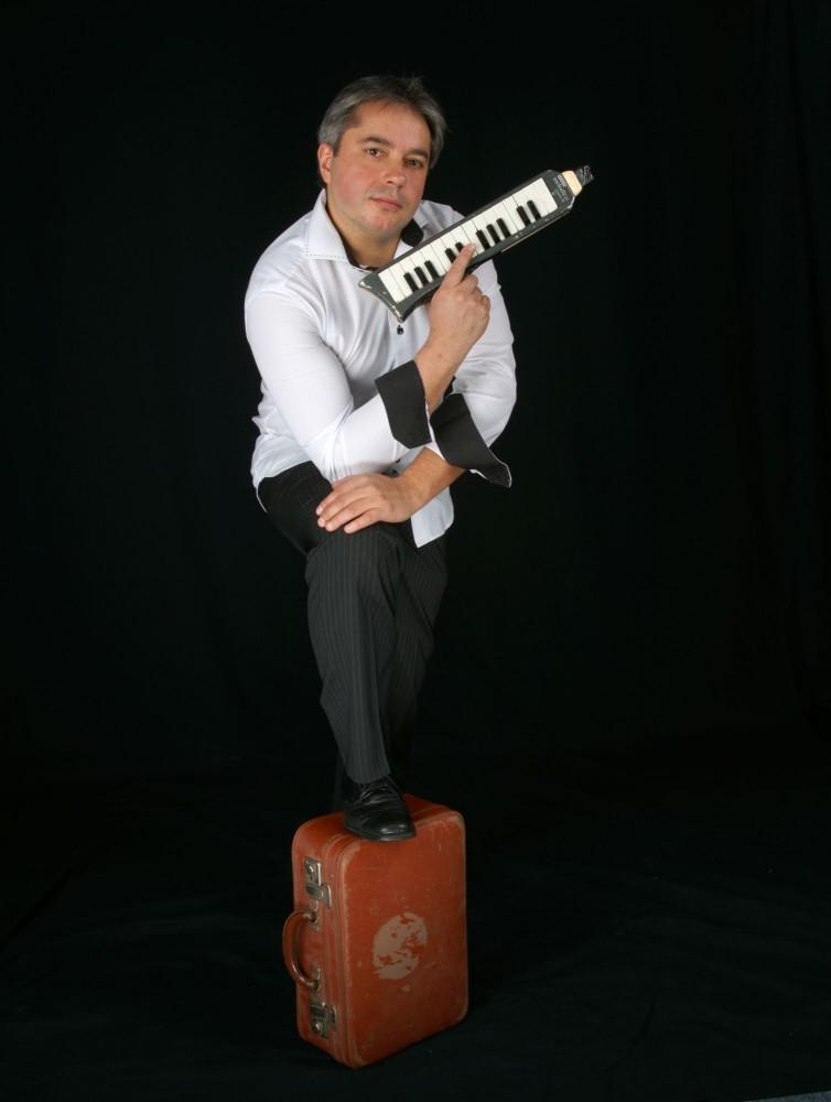 Thierry Ollé